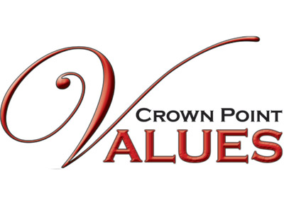 Crown Point Values Online